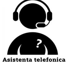 asistenta telefonica service IT in Galati